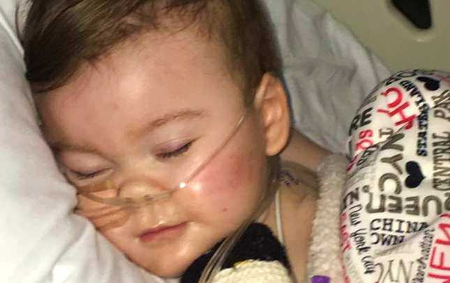 Parents of Alfie Evans Seek to 'Build a Bridge' With Hospital, Ask Supporters to 'Return to Everyday Lives'