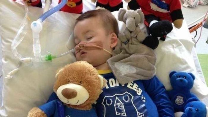 Another UK Couple Fighting for Son's Life After Judge Rules Life Support Should Be Removed