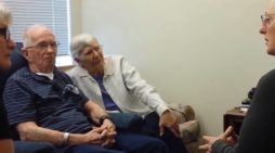 Elderly Couple Dies Together Under Oregon's Physician-Assisted Suicide Law