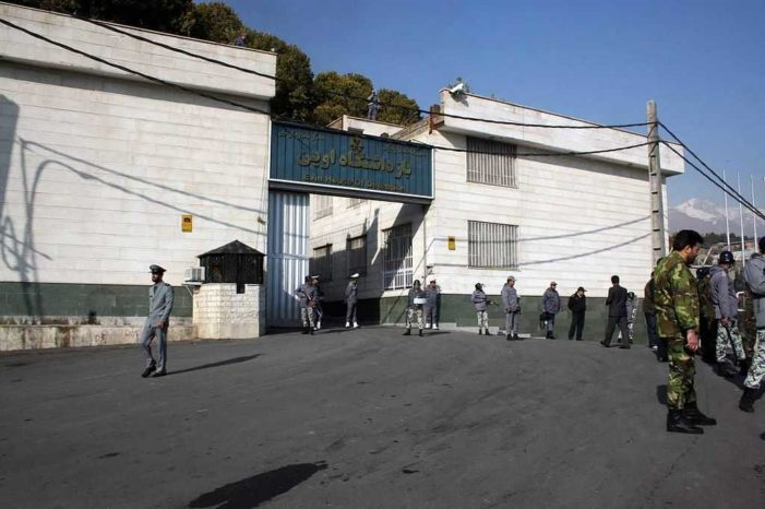 Imprisoned in Iran's Torture Factory, a Christian's Health Spirals Downward