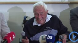 Elderly Scientist Who 'Regretted' Living to 104 Ends Life by Lethal Injection in Switzerland