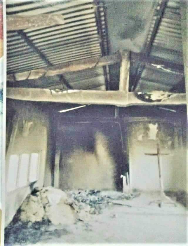 Christians in Nepal Suspect Hindu Extremists in Sudden Attacks on Churches