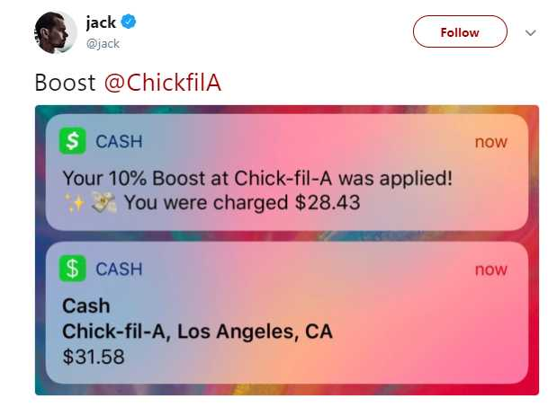 'This Lunacy Has Gone Too Far': Marco Rubio Laments Criticism of Twitter CEO's Tweet Showing He Ate at Chick-fil-A