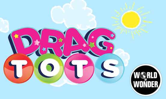 Children's Cartoon 'Drag Tots' to Feature 'Baby Drag Queens' Voiced by Cast of 'RuPaul's Drag Race'