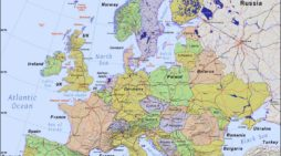 Pew Research Shows Most Nominal 'Christians' in Western Europe Do Not Practice Their Profession