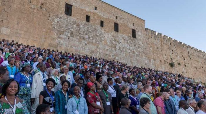 Delegates of Anglican Conference: 'We Must Defend the Gospel Against Threats From Without and Within'