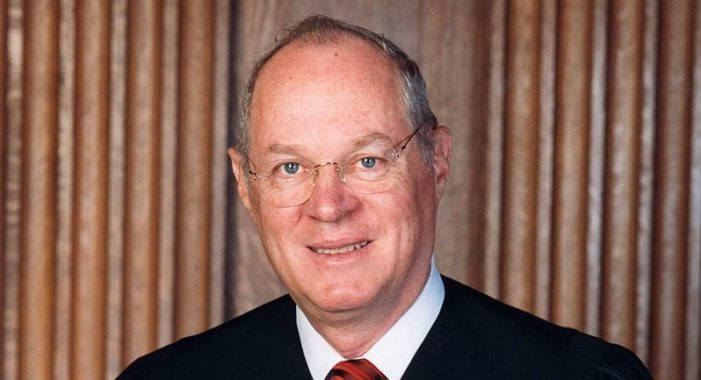 Anthony Kennedy, Crucial Supreme Court Swing Vote, Retiring After 3 Decades