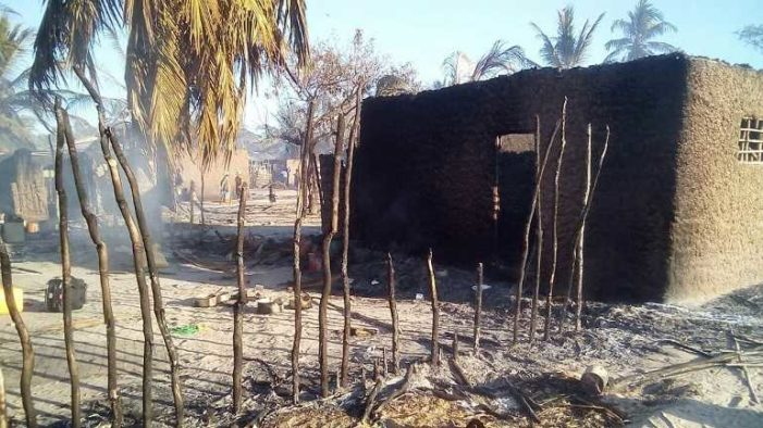 39 Killed, 1,000 Displaced by New Islamist Group Terrorizing Mozambique