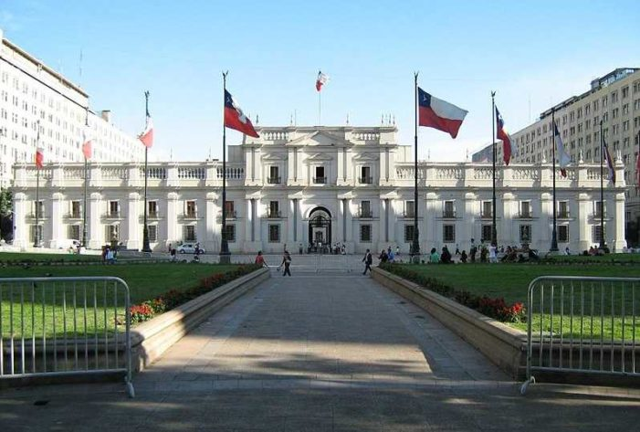 Chilean Evangelical Parliamentarians Ask to Remove Sexual Indoctrination From Schools