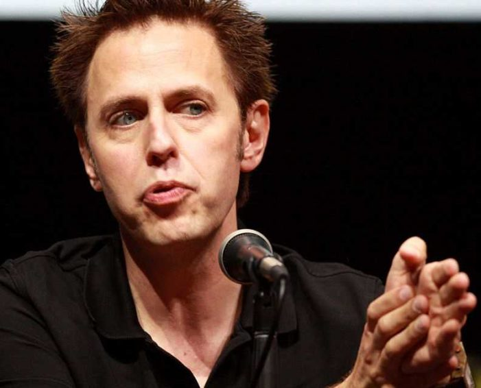 Filmmaker James Gunn Responds to Unearthed Tweets About Pedophilia: 'I Have Regretted Them for Many Years'