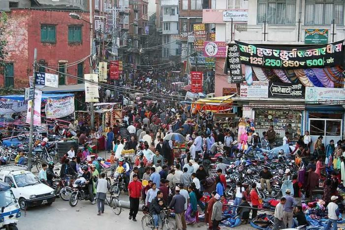 Pressure on Christians Heats Up in Nepal