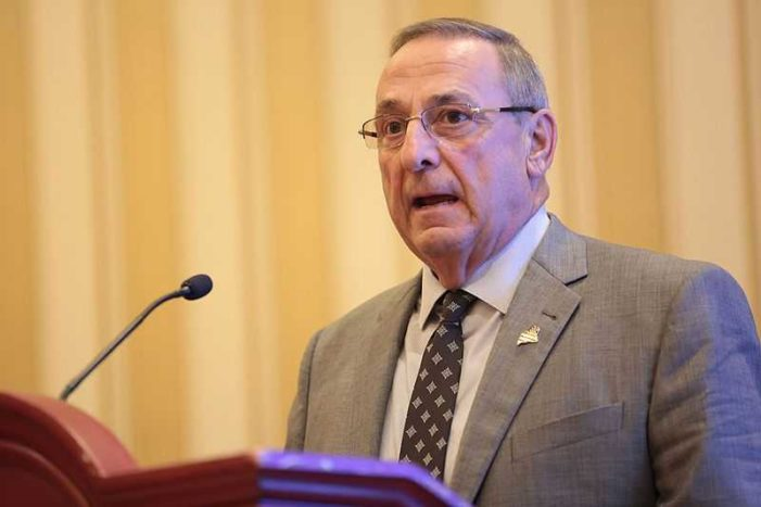 Maine Governor Vetoes Bill Banning 'Conversion Therapy' for Minors, Citing 'Bad Policy,' 'Threat' to Religious Liberty
