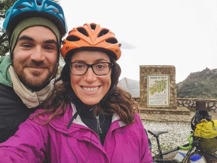 'Evil Is a Make-Believe Concept': Couple Who Biked Around the World, Concluding Humans Are Basically Good, Killed by ISIS Terrorists