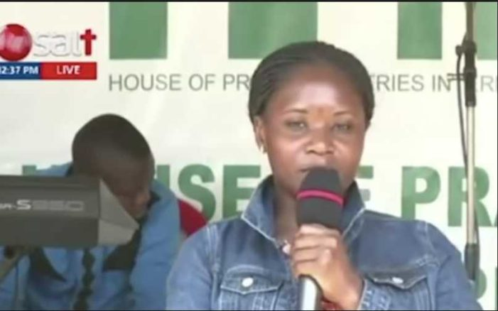 'My Rebellion Separated Me From God': Former Homosexual Activist in Uganda Says She Has Renounced Lesbianism