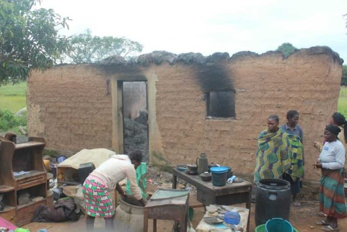 Nigerian Pastor, Three Sons Burned Alive Among at Least 20 Killed in Latest Plateau Massacre