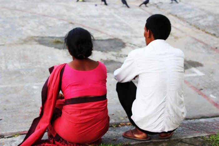 Indian Couple Beaten After Leaving 'Old Gods' for Jesus