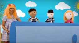 Canadian Group to Indoctrinate Children on 'Gender Identity' With Videos Featuring Girl Puppet Who Identifies as Boy