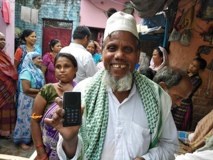 India Said to Be Home to the Most Unreached People Groups