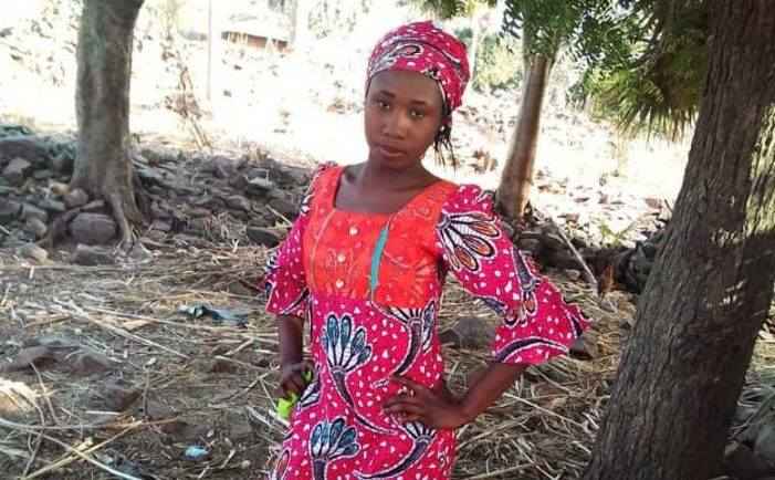 Report: Christian Teen Leah Sharibu Kept as Boko Haram Slave, Aid Worker Killed as 'Apostate' in Nigeria