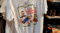 Mall Retailer Spencer Gifts Sells 'Let's Summon Demons,' 'Let's Sacrifice Toby' T-Shirts: Viral Video