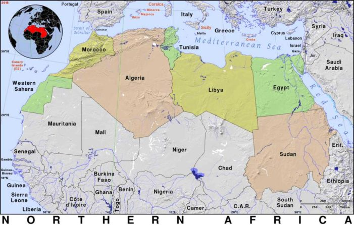 Three Young Christians Assaulted in North Sudan