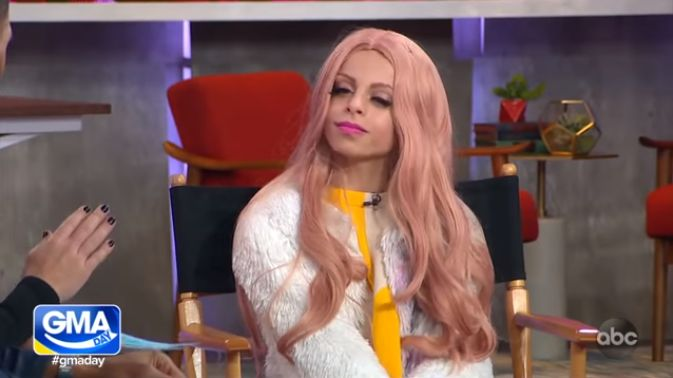 'Good Morning America' Promotes 11-Year-Old Drag Child 'Desmond Is Amazing'