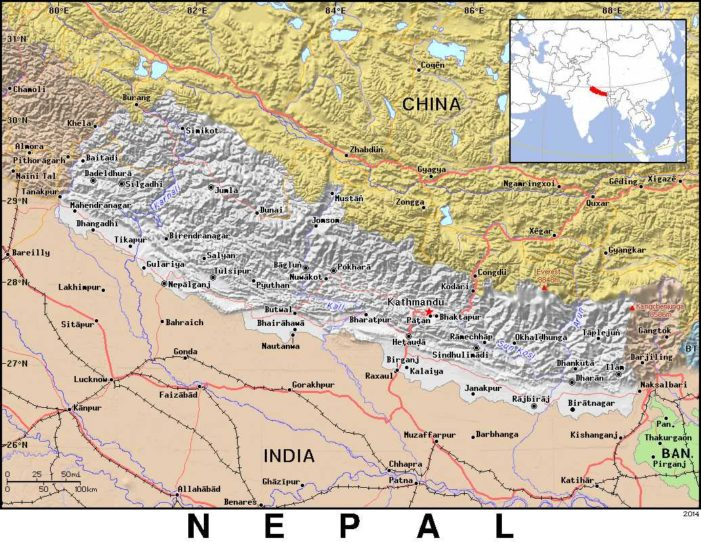 Nepal Deports Five Christians Via National Anti-Conversion Law