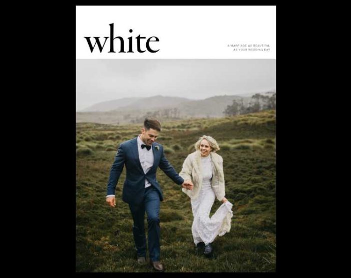 Australian Wedding Magazine Closes After Being 'Targeted' for Not Featuring Homosexuals