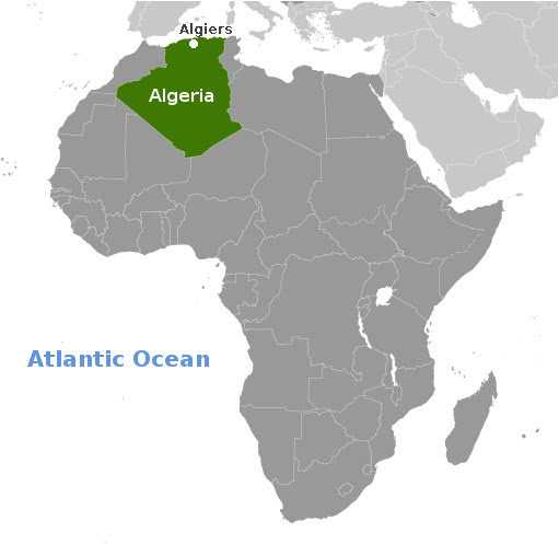 Persecution Persists in Algeria but Believers Praise God