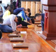 December Marks One Year of Harassment Against China's Early Rain Covenant Church