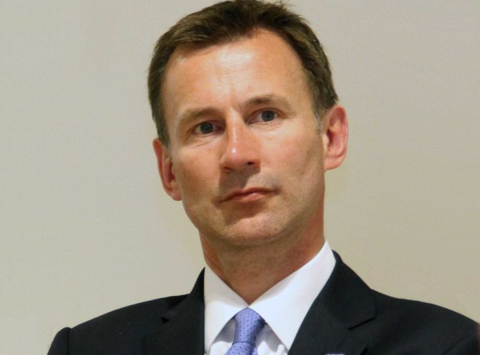 British Foreign Secretary Orders Commission to Investigate Christian Persecution
