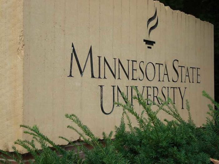 Backlash Ensues After Minnesota State University Professor Tweets God 'Impregnated' Mary Without 'Consent'