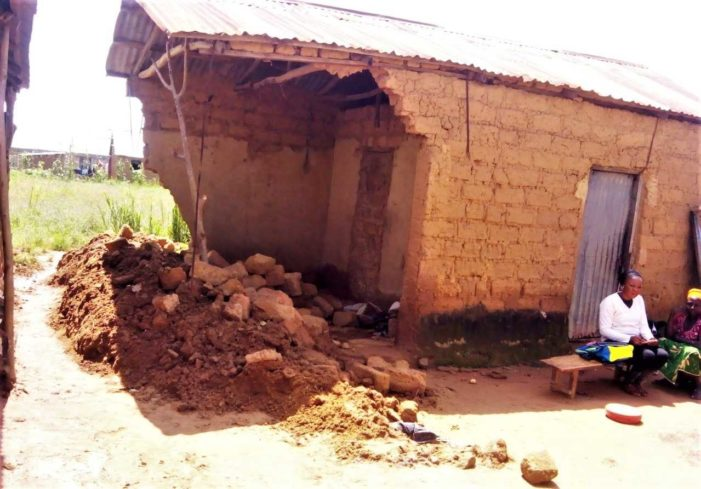 Unimaginable Loss for Christians Displaced by Violence in Nigeria
