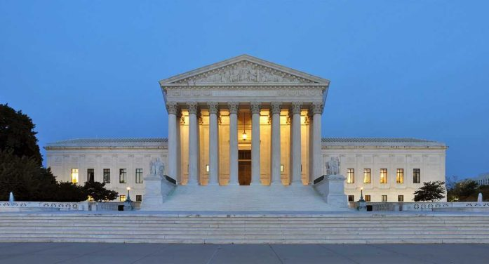 US Supreme Court to Decide Whether 'Sex' Discrimination in Workplace Includes Homosexuality, Gender Identity
