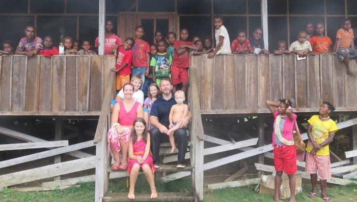 Pastor Responds to Claims That Papuan Korowai Tribe's Way of Life Being 'Wiped Out' by Christian Missionaries