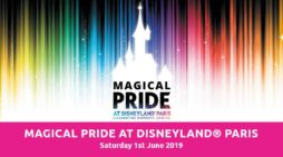 Disneyland Paris to Host 'Magical Pride' on June 1 for Homosexual 'Pride Month'