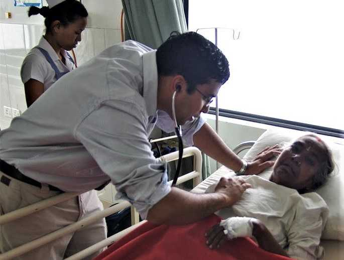 Legal Struggle of Doctor Reflects Wider Harassment of Christians in India