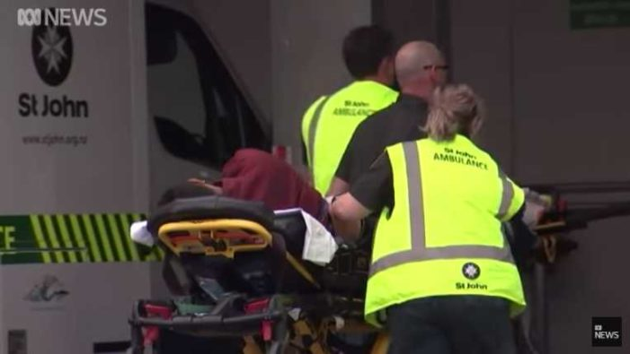 Suspect in New Zealand Mosque Shootings Who Killed 49, Streamed Attack Online Charged With Murder