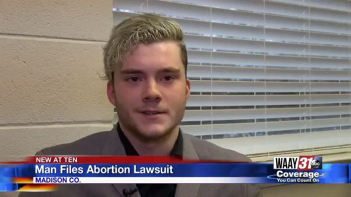 Judge Dismisses Father's Lawsuit Against Alabama Abortion Facility That Killed His Unborn Child