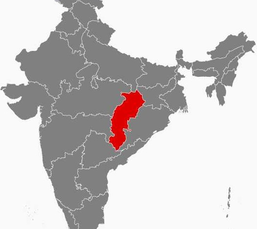 Village in India's Chhattisgarh State Uses Local Ordinance to Make Christianity Illegal