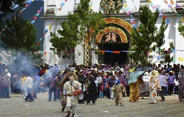 Evangelicals in Chiapas Held After Refusing to Contribute to Catholic Festival