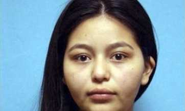 Mother of Baby Found Buried in Flower Pot at Texas Cemetery Charged With Murder