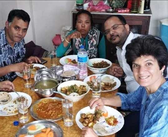 Four Christians, Including US Woman, Detained in Nepal on Allegations of 'Conversion by Allurement'