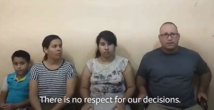 Cuban Fathers Arrested for Homeschooling Their Children