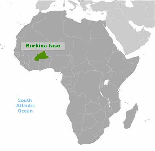 At Least 24 People Killed at Church Attack in Burkina Faso