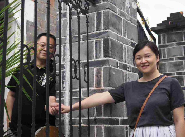 Wife of Early Rain Covenant Church Pastor Released on Bail Six Months After Arrest by Chinese Officials