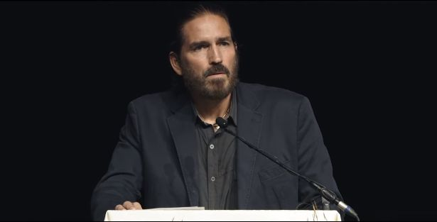 'Passion of the Christ' Actor Jim Caviezel Says Mary 'Guided' His Career, Film Depicts Her as 'Co-Redemptrix'