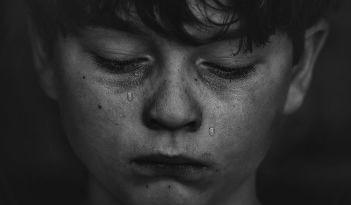 Trafficking's Invisible Victims: Boys Trapped in the Sex Trade