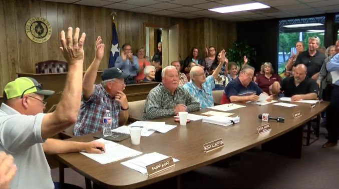 Texas City Becomes 'Sanctuary for the Unborn' With Exceptions, Declares Abortion Groups 'Criminal Organizations'