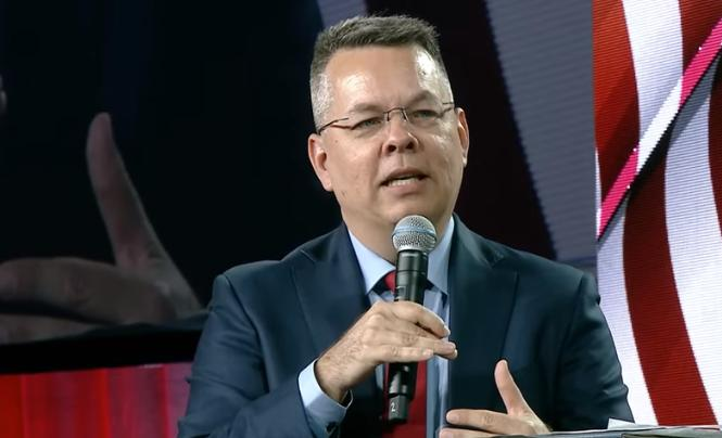US Pastor Formerly Imprisoned in Turkey Concerned About 'Growing Hostility' Toward Christianity in America